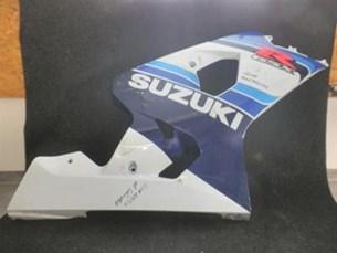 Bild von Seitenverkleidung rechts Suzuki GSX-R 600 BJ: 2004