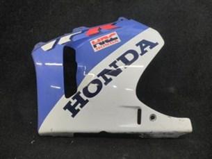 Bild von Seitenverkleidung links Unten Honda VFR 750 BJ: 1986