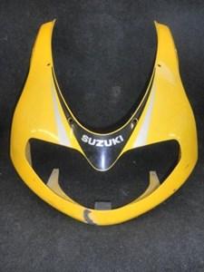 Bild von Scheinwerferverkleidung Suzuki TL 1000R BJ: 1998