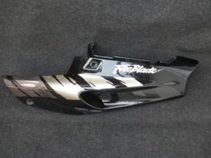 Bild von Seitenverkleidung links Hinten Honda CBR 900 Fireblade