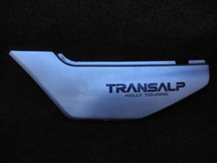 Bild von Seitenverkleidung links Honda XL 600V