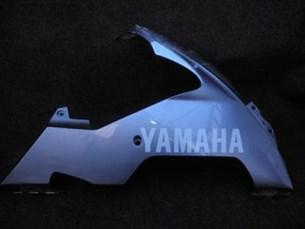 Bild von Seitenverkleidung rechts Yamaha YZF-R1 BJ: 2004