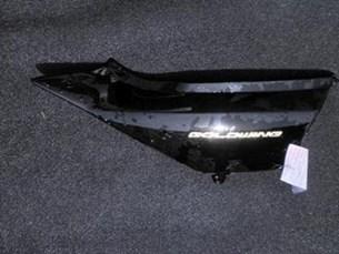 Bild von Seitenverkleidung links Honda Goldwing 1800