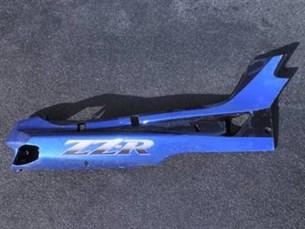 Bild von Seitenverkleidung rechts Kawasaki ZZR 500