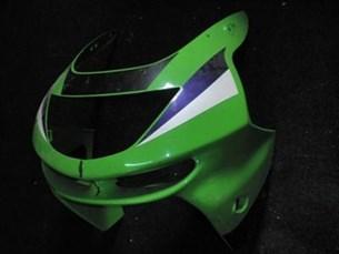 Bild von Scheinwerferverkleidung Kawasaki ZX-6R BJ: 2000