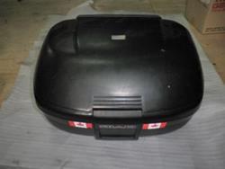 Koffer SHAD