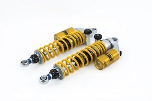 Bild von STX 36 Twin Shocks - HD 143