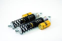 STX 36 Twin Shock - HO 143