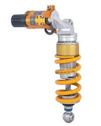 STX 46 Supersport Stoßdämpfer - HO 204