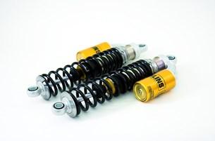 Bild von STX 36 Twin Shock - KA 143