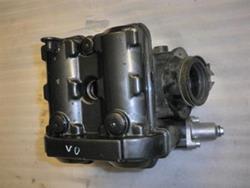 Zylinder vorne SV 650 BJ: 1999
