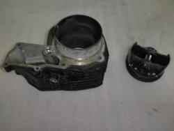 Zylinder rechts inklusive Kolben BMW R 1100 RT BJ: 1996
