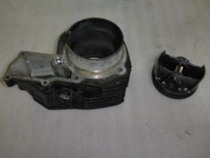 Bild von Zylinder rechts inklusive Kolben BMW R 1100 RT BJ: 1996