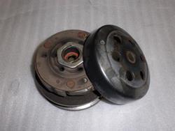Kupplung komplett Kymco CX Curio 50 BJ: 1997