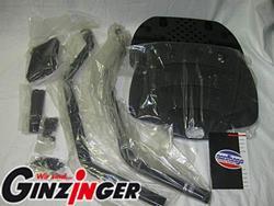 Yamaha, XJ 900 Topcaseträger Nonfango