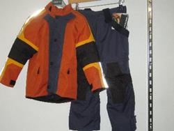 BMW Kinder Bekleidung Stoke aus Polyesther und Nylon