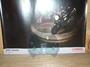 Bild von BMW Speedster Windschild R 1150 R