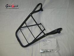 Suzuki AN 125 Burgman Topcaseträger
