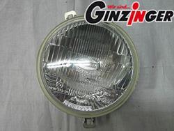 Suzuki GSX-R750 Scheinwerfereinsatz