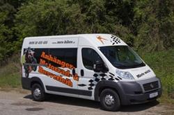 9 Sitzer Bus / Leihbus / Kleinbus / Mietbus