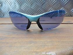 UVEX Sonnenbrille Highway blau
