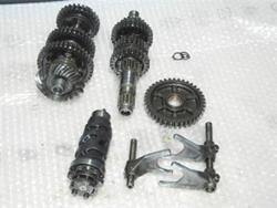 Getriebe Yamaha XV 500