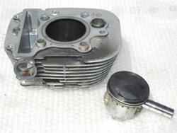 Zylinder Yamaha XV 500