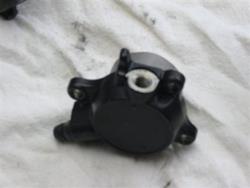 Kupplungszylinder kompl. VFR 800 98-02