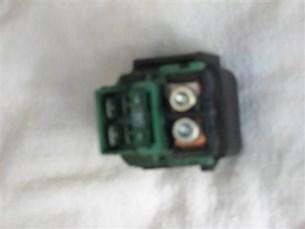 Bild von Magnetschalter  VFR 800 98-02