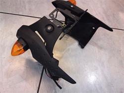 Kawasaki ZX-6R Ninja Blinker hinten inkl. Verkleidung