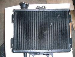 Kühler CR250R