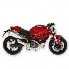 Ducati Monster 696 1:18