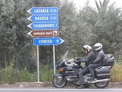 Sizilien - jederzeit
