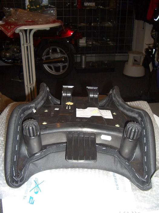Bagster Komfortsitzbank BMW K1200GTNeu - 1000PS Onlineshop - Sitzbänke