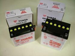 Batterie YB10L-A2