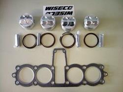 WISECO-Kolbensatz