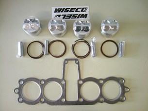 Bild von WISECO-Kolbensatz