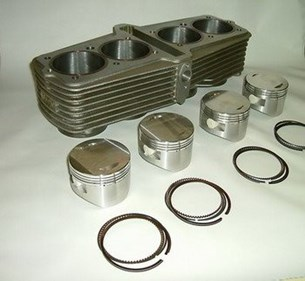 Bild von MTC-BIG BLOCK-Kit, Turbo
