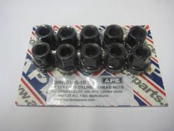 APE-verstärkte Zylinderkopf-Muttern