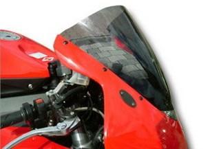 Bild von MRA-Racing-Verkleidungsscheiben