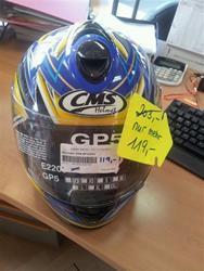 CMS GP 5-DTH