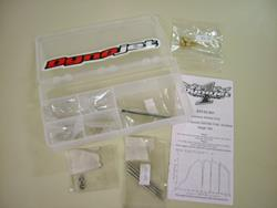 DYNOJET-Vergaser-Kits