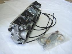 MIKUNI RS38-Flachschiebervergaser