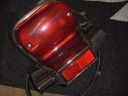Rücklicht komplett Suzuki VL800
