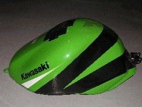 Bild von Kraftstofftank ZX-9R Kawasaki Ninja ZX-9R