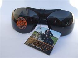 Bikersonnenbrille UV 400