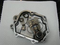 Schaltwelle kompl. GPZ 500S 94-2004