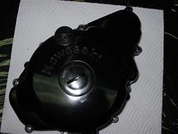 Motordeckel kompl. GPZ 500S 94-2004