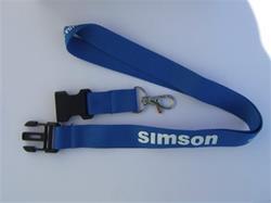 Schlüsselband Simson