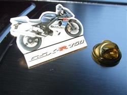 Pin GSX-R 750
